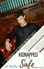 The Bad Boy Kidnapped Me! by Whutiswrongwithguys