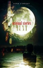 Original Stories Hunt by Deadrot