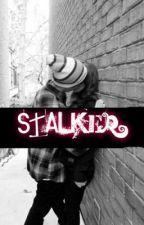 Stalker by NandosPrincess1D