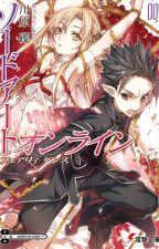 Sword Art Online [4 том] Танец фей / Мастера Меча Онлайн by Solution_Epsilon
