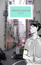 oikawa's journal by oihinas