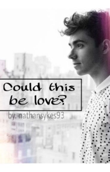 Could This Be Love? - n.j.s