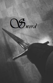 Sword by jolantru