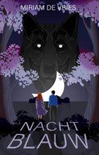 Nachtblauw by MayleneHunt
