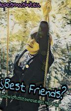 ¿BestFriends? [TaeKook] by Hopeismaishiteu