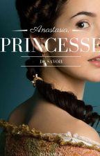 Anastasia, Princesse de Savoie by JyllianeJ0