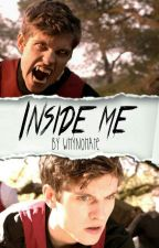 ﴿ Inside me ﴾ Isaac Lahey by whynohate
