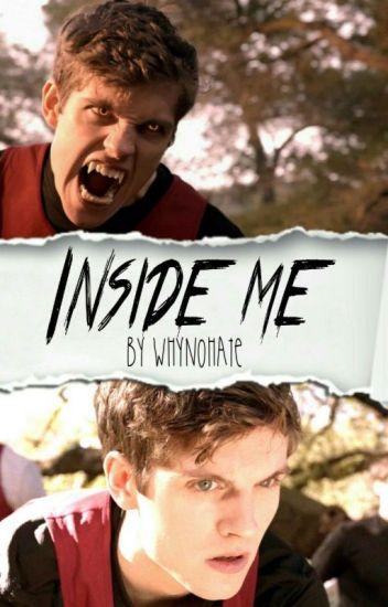﴿ Inside me ﴾ Isaac Lahey