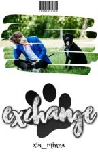 Exchange (BTS V FANFIC)||On Hold until: June 26|| by xiu_minna