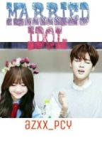 married idol || jimin×kei || by Azxx_pcy