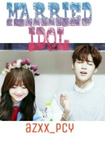 married idol || jimin×kei ||