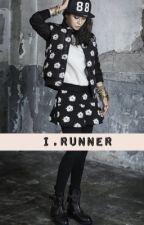 I, Runner by oreomonster_27