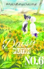 Daisy Putih by akanemori_