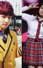 [ KookYeon ] Anh Yêu Em by Ok_Byeok