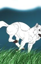 A wolfs story 2 canceled by CamiCurrier