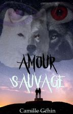 Amour sauvage by cam_ghn
