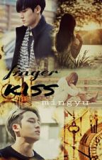 (17)Finger Kiss (Slow Update) by channie0_0