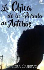 La Chica de la Parada de Autobús  // #Ka2016 by milena921999