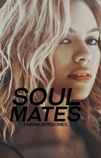 Soulmates Dinah/you