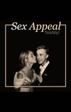 Sex Appeal ||Dramione.  by MorenaStories