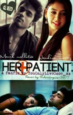 MaNan TS ~ Her Patient by YouLiveOnlyOnce_xx