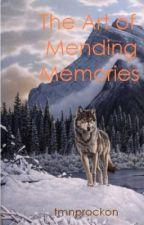The Art of Mending Memories by tmnprockon