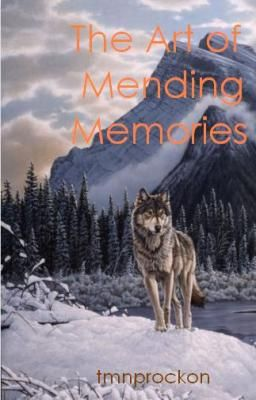 The Art of Mending Memories
