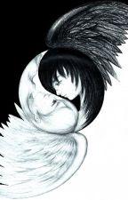 Yin, Yang, and The Akatsuki by ShawnieFireheart