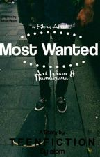 Most Wanted [REMAKE] by sy-alom