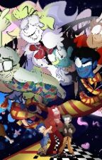 DHMIS Fanfic: The Other World by EmmSau96400