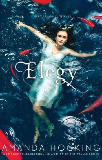 Elegy (Watersong Series #4)