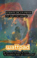 SUEÑOS DE UN FENIX by MaryPazSaucedoChvez