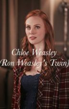 Chloe Weasley (Ron Weasley's Twin) by AccioSeverusSnape