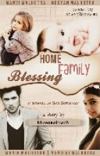 Home! Family! Blessing!- A Sequel To Sun Sathiyaa!(Slow Updates) by MawaraEjaz6