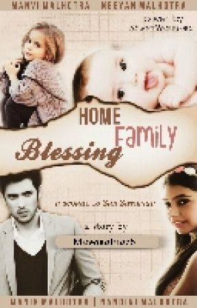 Home! Family! Blessing!- A Sequel To Sun Sathiyaa!(Discontinued For Now) by MawaraEjaz6