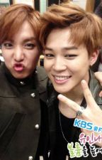 J-hope x Jimin by OnlyAyio