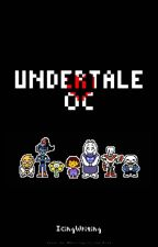 Undertale Oc by IcingWriting
