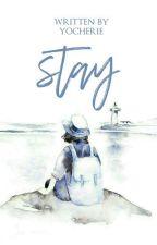 STAY by blckcat-