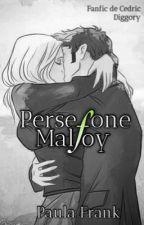 Persefone Malfoy. «Cedric Diggory» by paulafrank_