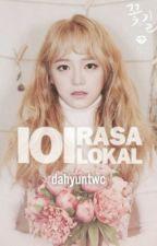 IOI LOKAL [HIATUS] by dahyuntwc