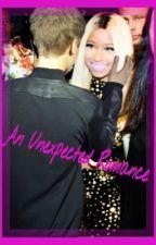 UNEXPECTED ROMANCE- A Justin Bieber and Nicki Minaj Love Story by JBiebzNickiMCarita