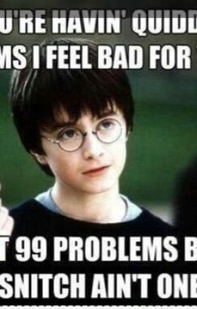 HARRY POTTER MEMES⚡️⚡️⚡️⚡️ by hermionegranger0305