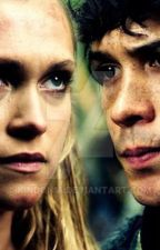 Bellarke Pregnancy by cassidynoellexo
