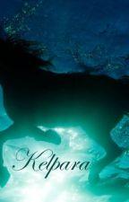 Kelpara by JourneyHorse