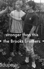 stronger than this ; brooks brothers  by ddupejai
