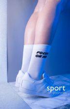 Sport    y.min by Owdreydrey