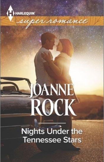Nights Under the Tennessee Stars- the teen subplot