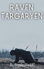 {editing}Raven Targaryen || Jon Snow by Mazu_Padilla