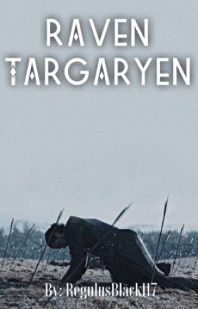 Raven Targaryen || Jon Snow by Mazu_Padilla