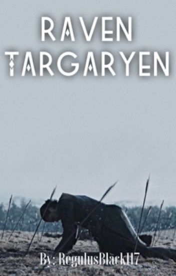 {editing}Raven Targaryen || Jon Snow